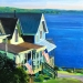 Cottages by the Ocean