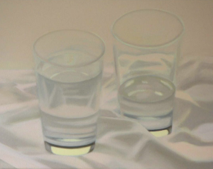 """Two Glasses"""